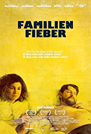 Familienfieber Poster
