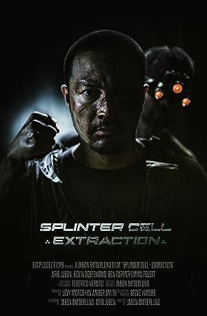 Splinter Cell Extraction (2013)