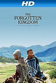 The Forgotten Kingdom Poster