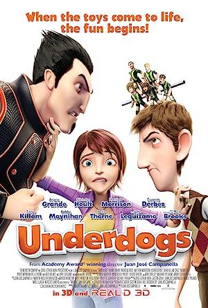 Underdogs (2013) Download on Vidmate