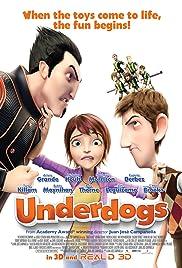 Underdogs(2013) Poster - Movie Forum, Cast, Reviews