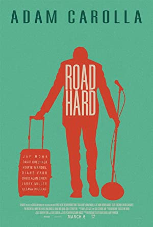 Road Hard (2015) Download on Vidmate