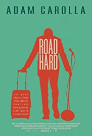 Road Hard(2015) Poster - Movie Forum, Cast, Reviews