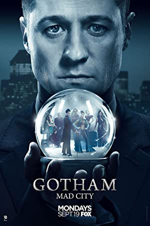 Assistir Gotham – Todas as Temporadas – Dublado / Legendado Online