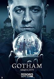 Gotham s04e03 Gotham 4×03 CDA Online Zalukaj