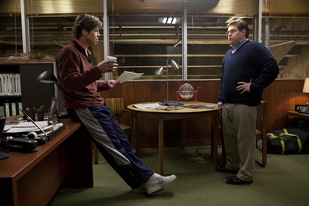 Watch Moneyball the full movie online for free