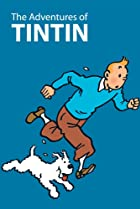 Image of The Adventures of Tintin