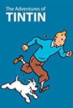 Primary image for The Adventures of Tintin