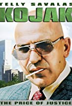 Primary image for Kojak: The Price of Justice
