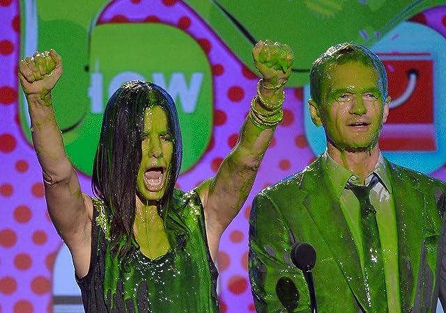 Sandra Bullock and Neil Patrick Harris
