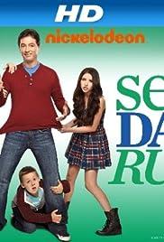 See Dad Run Poster