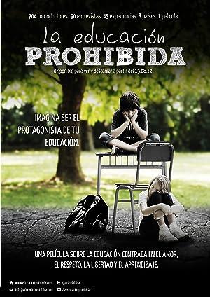 La educacion prohibida ()