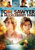 Tom Sawyer And Huckleberry Finn(2014)
