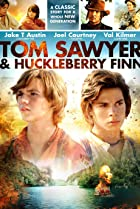 Image of Tom Sawyer & Huckleberry Finn