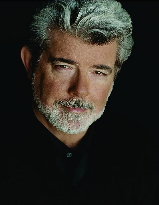 George Lucas in THX 1138 (1971)