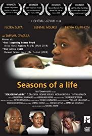Seasons of a Life Poster