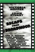 Image of Escape from Broadmoor