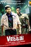 Abbas Mustan not directing 'Veetai' remake?