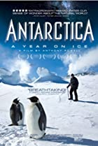 Image of Antarctica: A Year on Ice