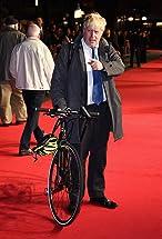 Boris Johnson's primary photo