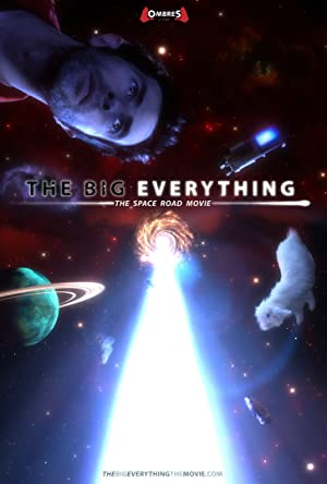 Picture of The Big Everything