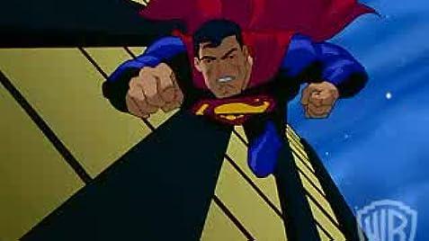 Superman Doomsday Deutsch Stream