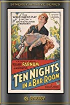 Ten Nights in a Bar-Room (1931) Poster