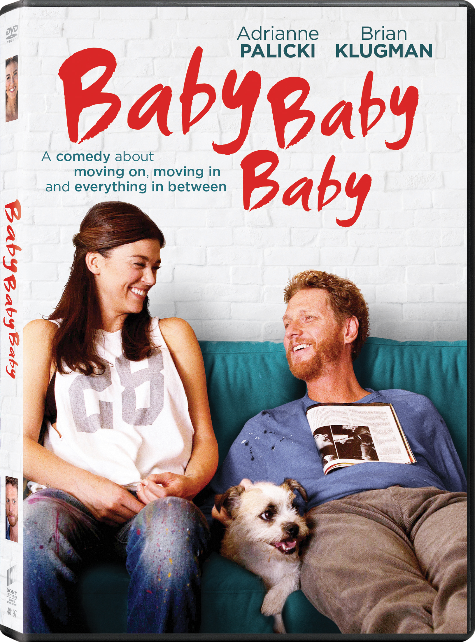 image Baby, Baby, Baby Watch Full Movie Free Online
