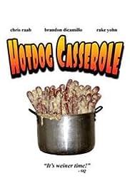 Hotdog Casserole Poster
