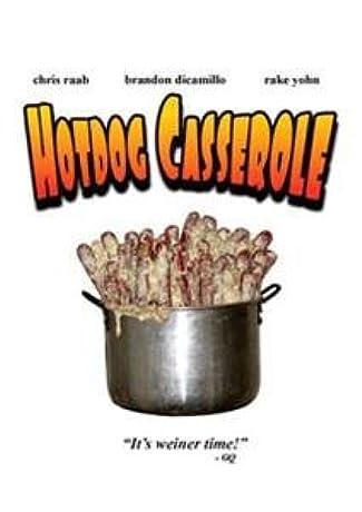 Hotdog Casserole (2008)