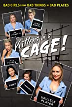Primary image for Kittens in a Cage