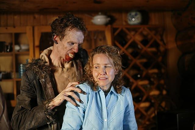 Molly Hagan and Doug Jones in Fear Itself (2008)