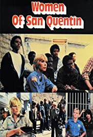 Women of San Quentin Poster
