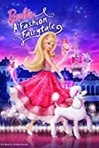 Image of Barbie: A Fashion Fairytale