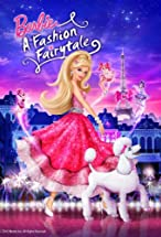 Primary image for Barbie: A Fashion Fairytale