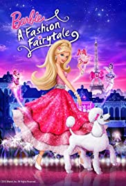 Barbie: A Fashion Fairytale (2010) Poster - Movie Forum, Cast, Reviews