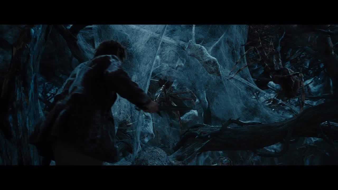 the hobbit the desolation of smaug 2013 imdb
