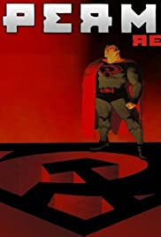 Superman: Red Son Poster
