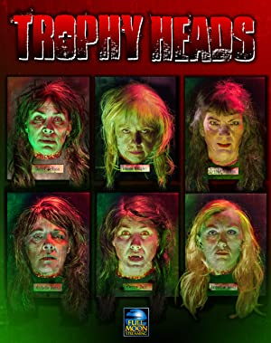Trophy Heads (2014) Download on Vidmate