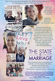 The State Of Marriage Poster