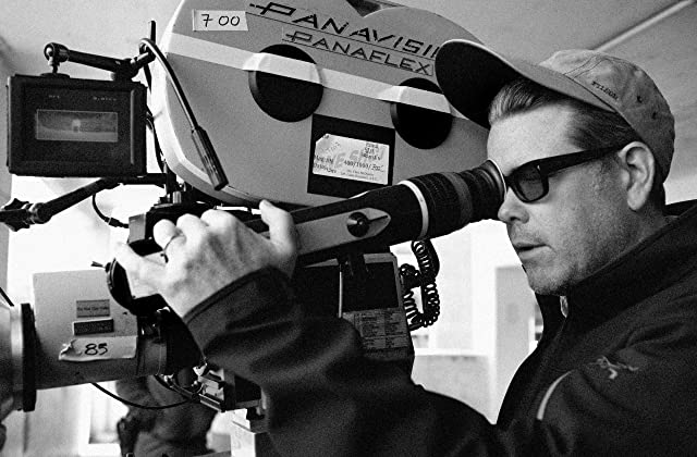 christopher mcquarrie filmography