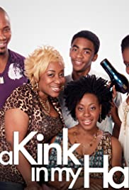 'Da Kink in My Hair Poster