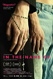In The Name Of film poster