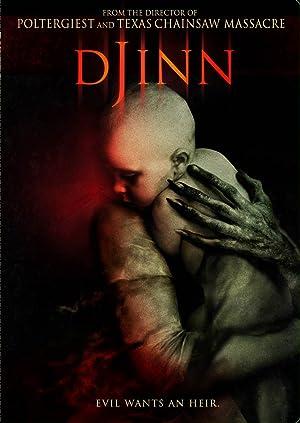 Djinn (2013) Download on Vidmate