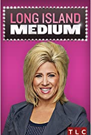 Long Island Medium Poster - TV Show Forum, Cast, Reviews