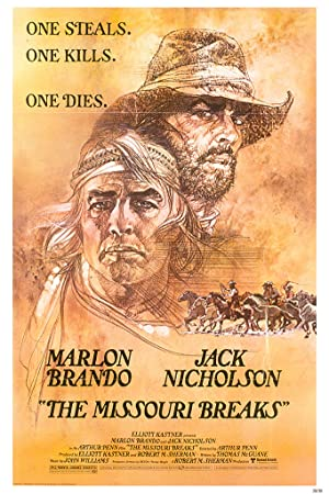 The Missouri Breaks (1976) Download on Vidmate