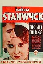 Night Nurse (1931) Poster