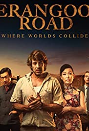 Serangoon Road Poster - TV Show Forum, Cast, Reviews
