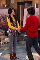 Image of Wizards of Waverly Place: Alex Charms a Boy