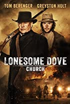 Image of Lonesome Dove Church
